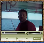 Double Eagle Deep Sea Fishing video shot